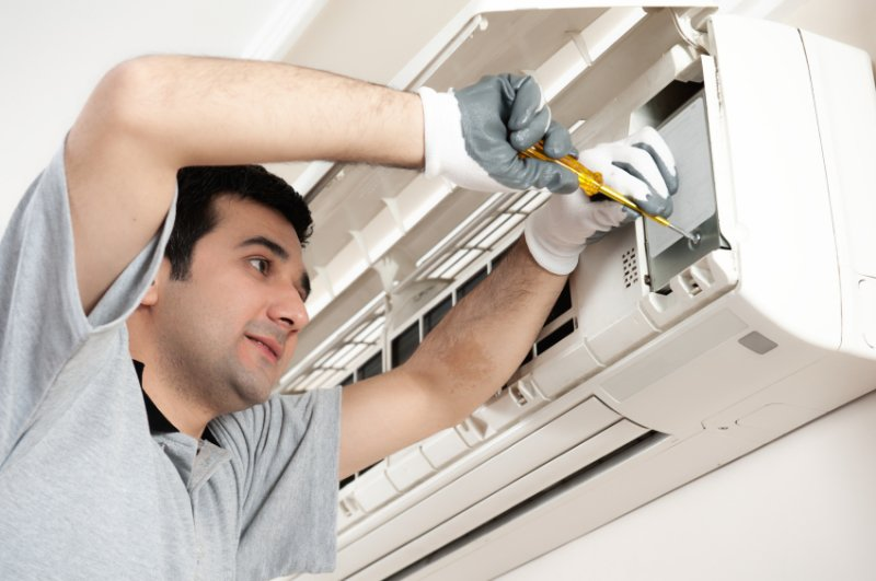 Considerations for Hiring AC the Repair Services